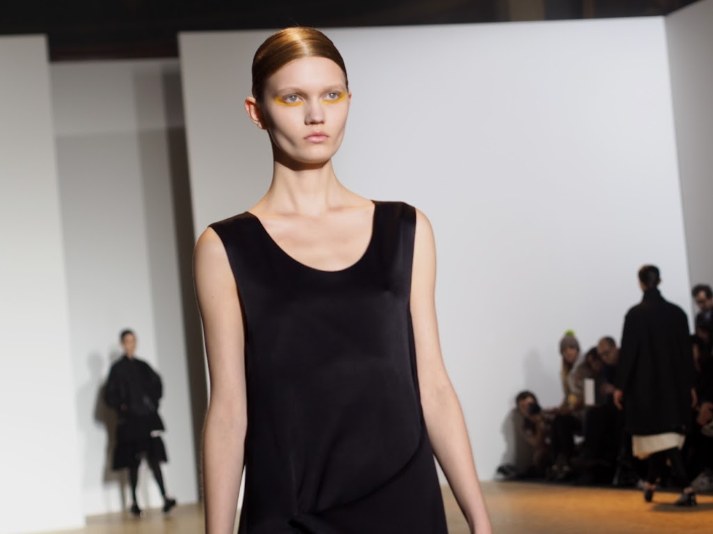 Fashionshow Ter et Batine PFW Paris Fashuonweek AW14/15