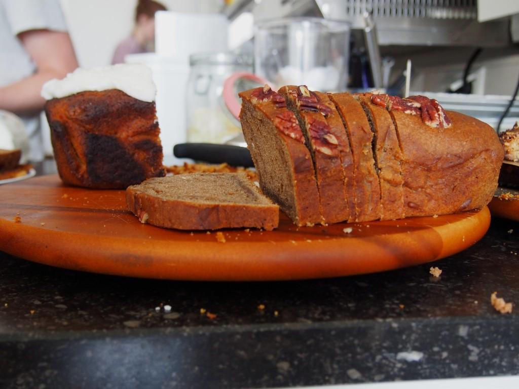 Cake at Bairro Alto Nijmegen