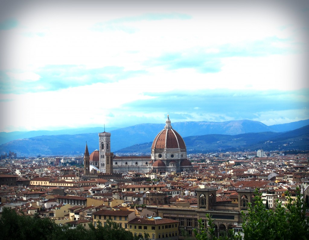 florence FIRENZE4EVER BY LUISAVIAROMA