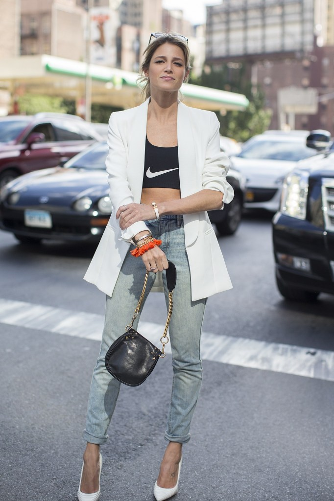 New York Fashionweek Streetstyle SS15 Helena Bordon  http://cdni.condenast.co.uk/1280x1920/g_j/Helena%20Bordon%202_2.jpg