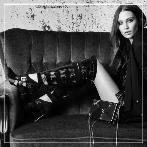 Model Lieke van Houten