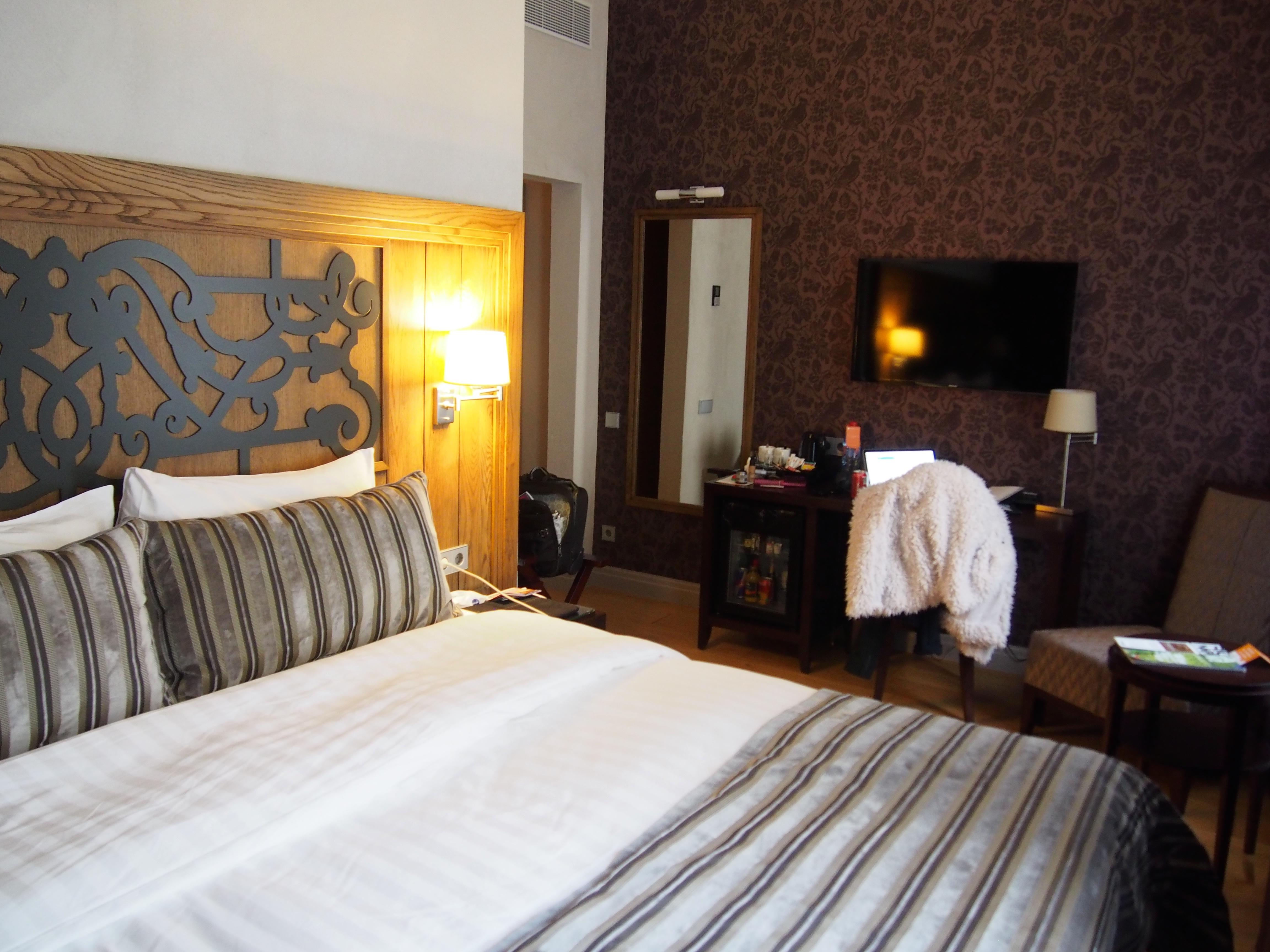 Hotel Metropole Riva Letvia