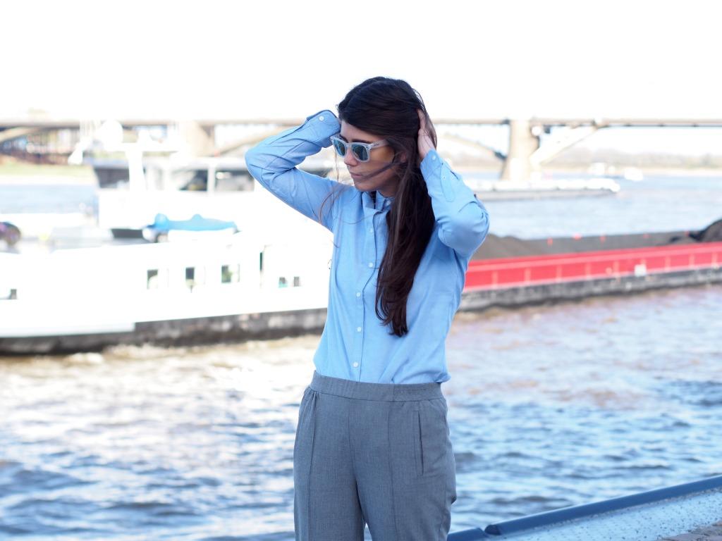 Fashionista Chloe OOTD