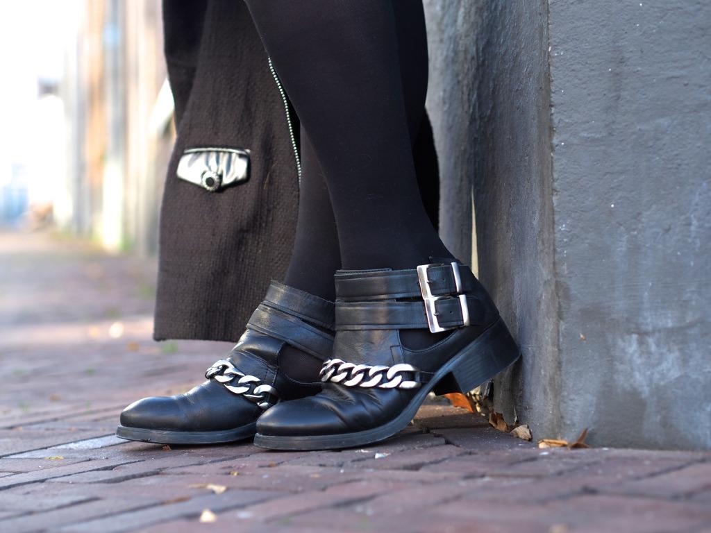 fashionista Chloe Moderood.nl Bonjour OOTD blogger