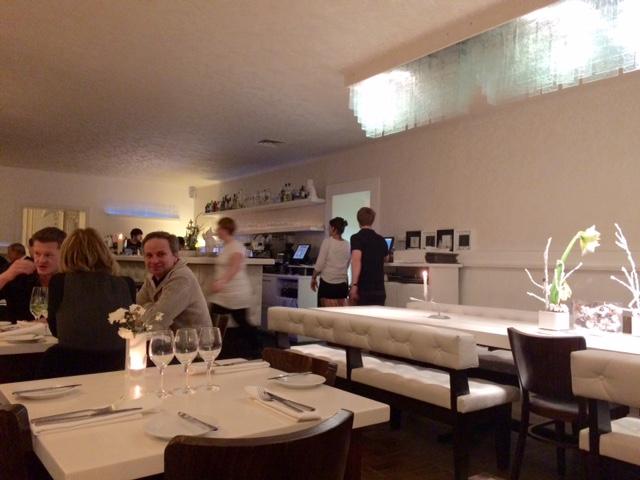 Schneeweiss Berlin food bloggers citytrip