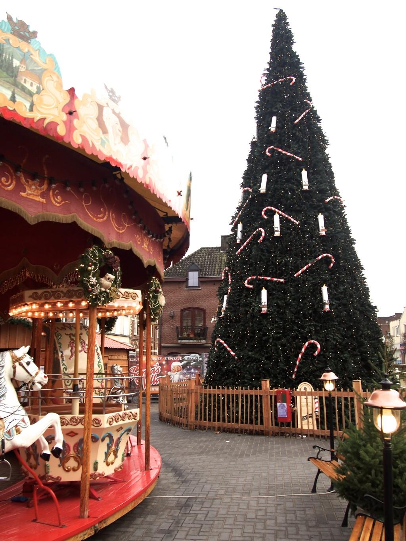 CItytrip Valkenburg aan de Geul  Kerststad
