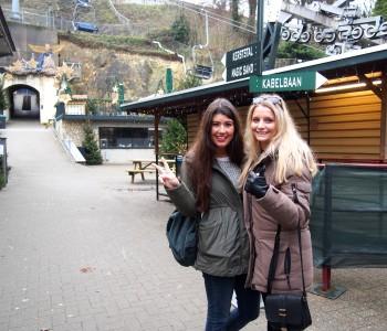 CITY TRIP: KERST STAD VALKENBURG