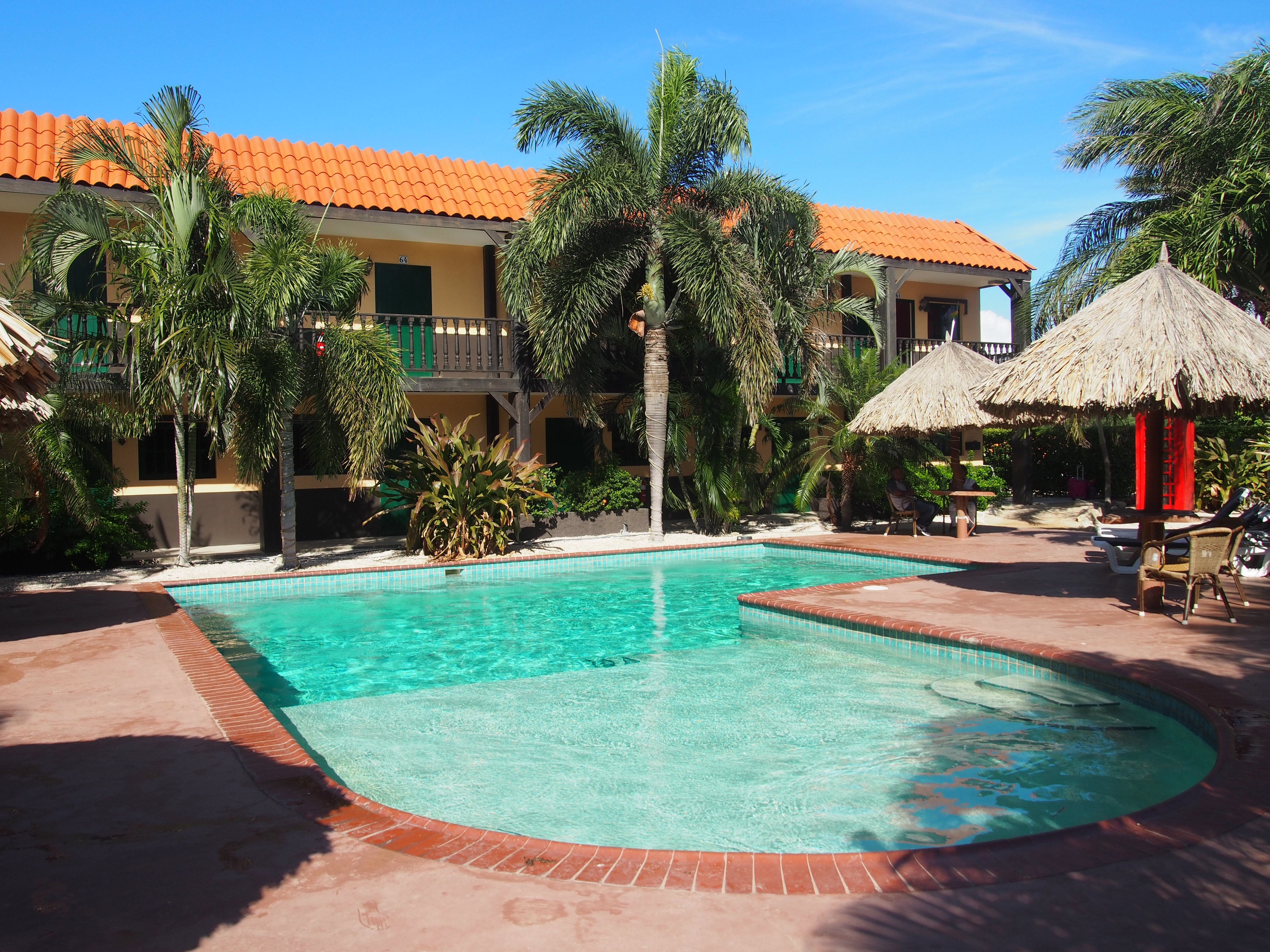 Aruba Perle D'or hotel