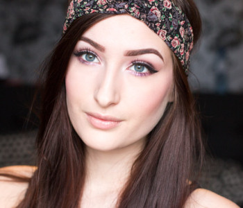BEAUTY TIME: EASY GOING SATURDAY LOOK