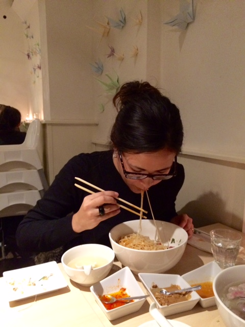 FOODIE WEDNESDAY: My Asian Foodquest