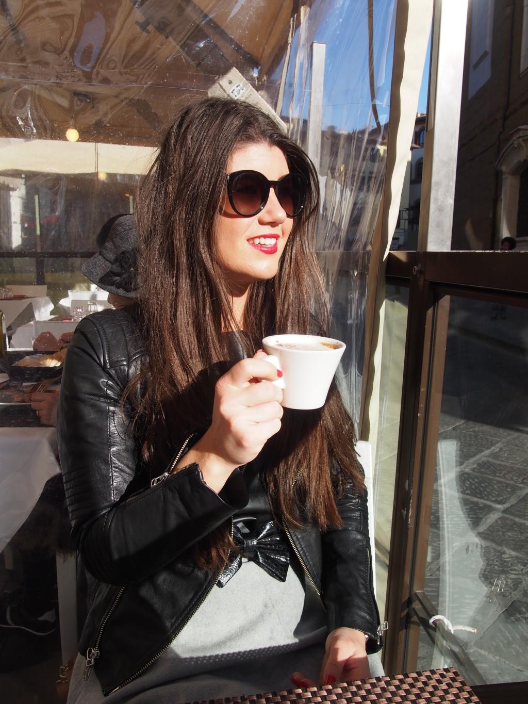 Fashionista Chloe, Firenze4ever by Luisaviaroma