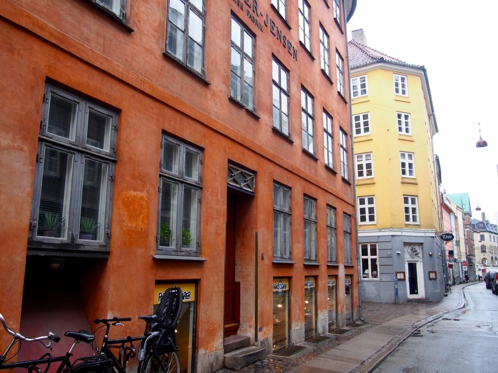 STOCKHOLM & COPENHAGEN FASHIONWEEK OLYMPUS PEN GENERATION
