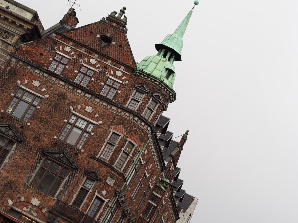 STOCKHOLM & COPENHAGEN FASHIONWEEK