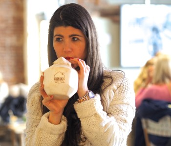COFFEE & COCONUTS AMSTERDAM