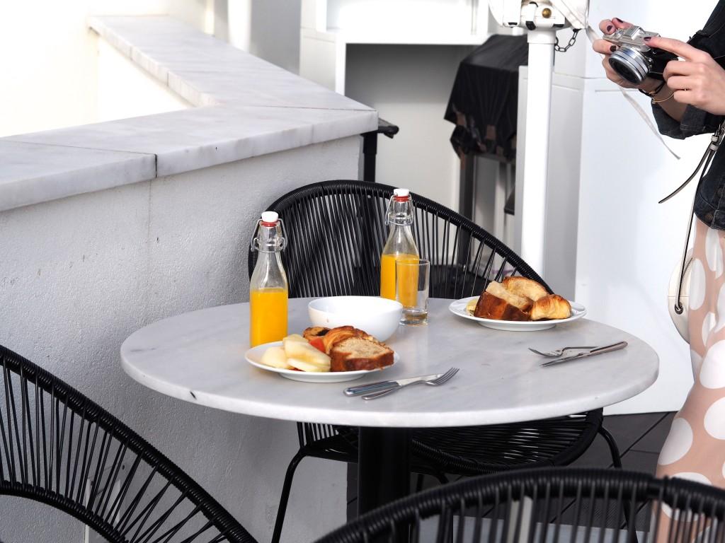 Hotel Memmo Alfama Lisbon Citytrip Olympus PEN Generation E-PL7