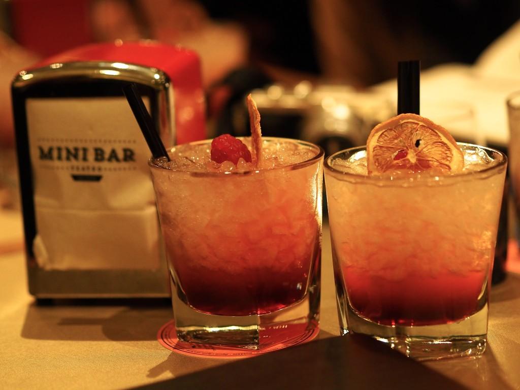 Hotel Memmo Alfama Lisbon Citytrip Olympus PEN Generation E-PL7 at Mini Bar Teatro Hairspray Cocktail