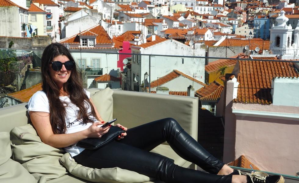 CITY TRIP: LISSABON