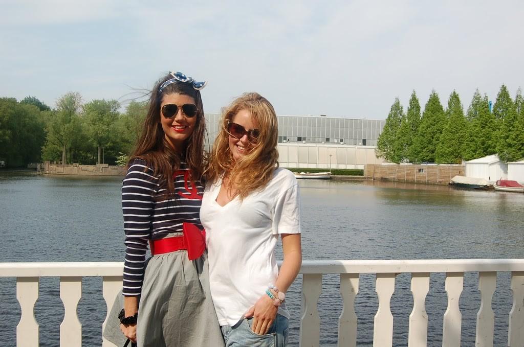 LIZA SIPS en Chloe Sterk Strand Zuid GTST, Soapsop Interview