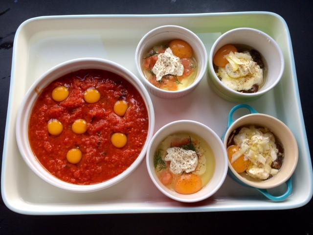 Pasen eiergerechten 76