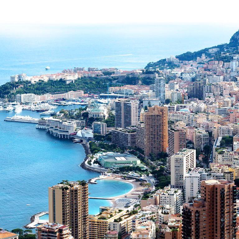 Grand Prix de Monaco together with McGregor Max Verstappen F1 Grand Prix