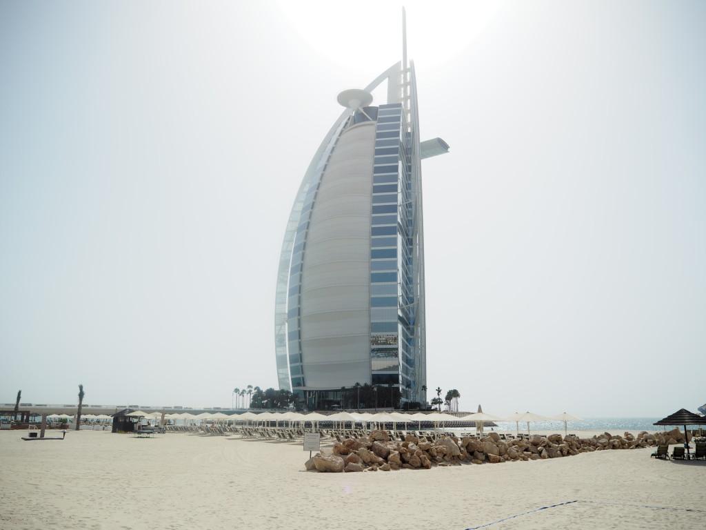 TRIANGL SWIMWEAR DUBAI BURJ AL ARAB JUMEIRAH BEACH