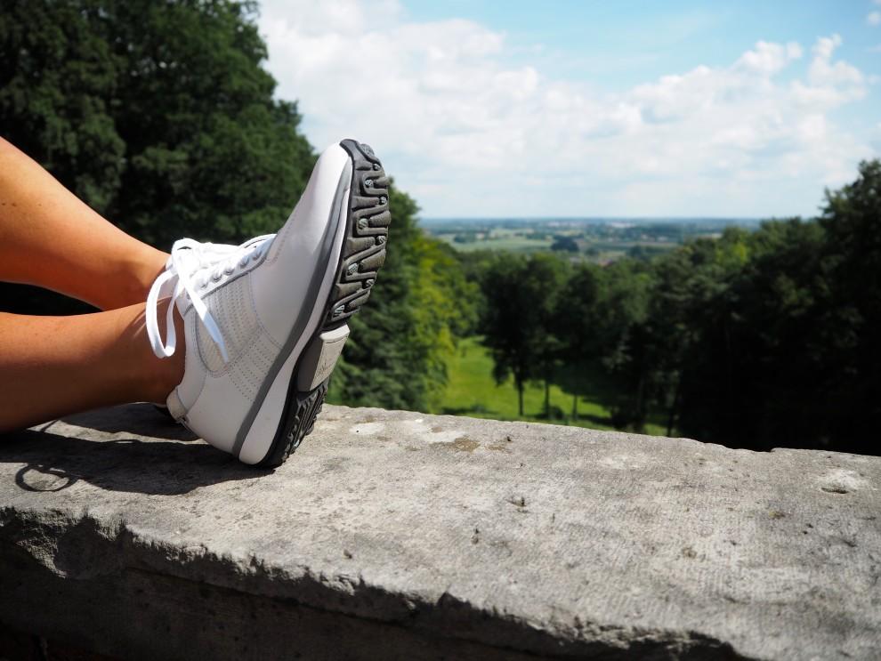 Xsensible nimco shoes vierdaagse zomerfeesten diary