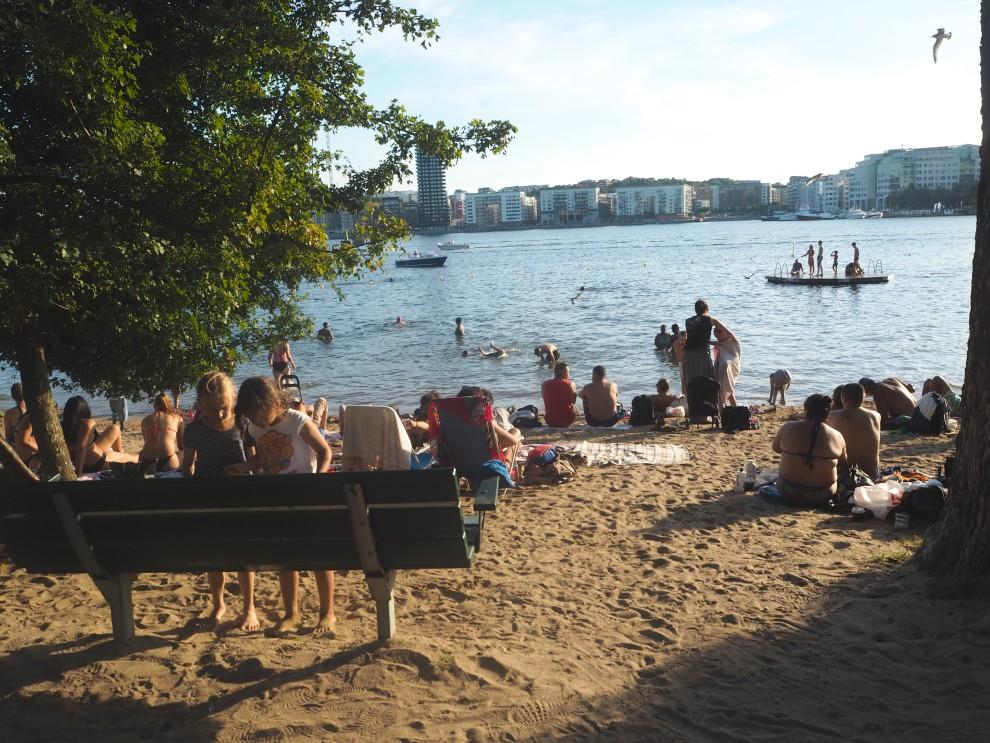 Stockholm Fashionweek recap city trip Stockholm Sweden Hotel Birger Jarl