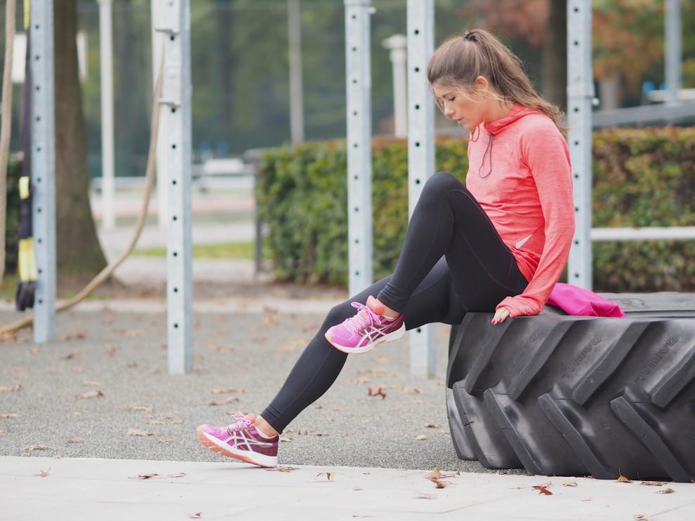 my work out routine aktie sport fit healthy fashionblog fashionista chloe