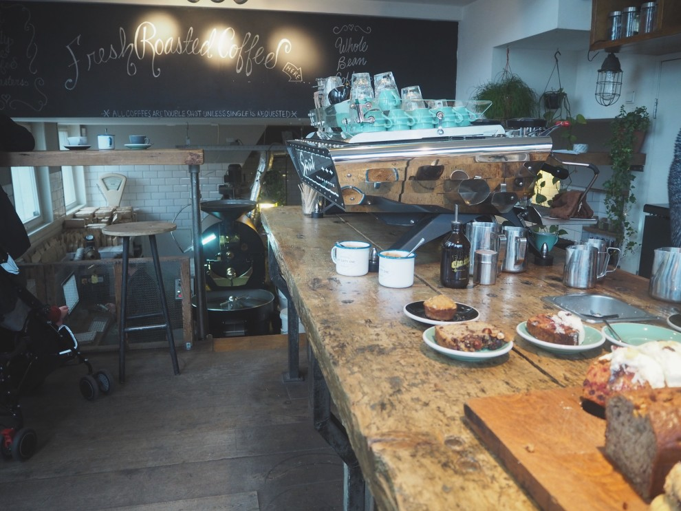 LOT SIXTY ONE COFFE AMSTERDAM WEST HOTSPOT COFFEE LOVERS FASHIONISTA CHLOE