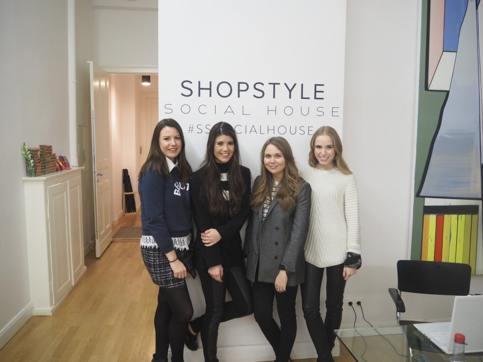 ShopStyle Social House BFW OLYMPUS PEN Berlin fashionweek fashionblogger chloe sterk