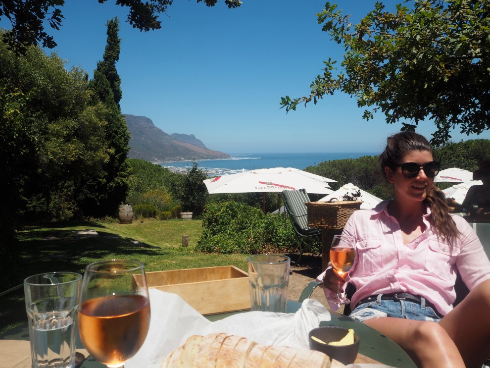 TRAVEL TIPS CAPE TOWN THE ROUNDHOUSE FASHIONISTA CHLOE
