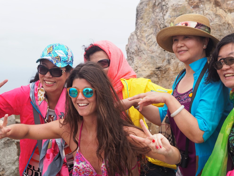 CAPE POINT HOTSPOTS CAPE TOWN BLOGGER FASHIONISTA CHLOE