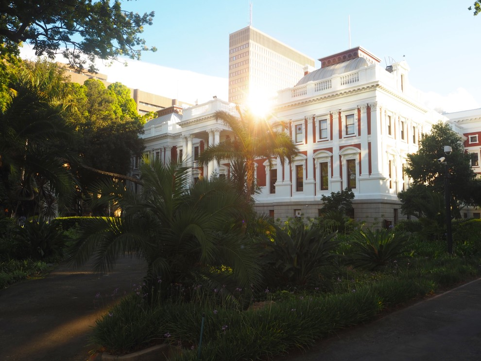 FASHIONISTA CHLOE WHAT TO DO IN CAPE TOWN HOTSPOTS TRAVEL COMPANY'S GARDEN