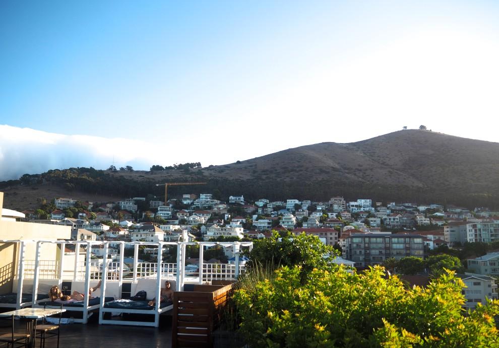 Cape Royale Luxury Hotel SPOTS FASHIONISTA CHLOE CAPE TOWN