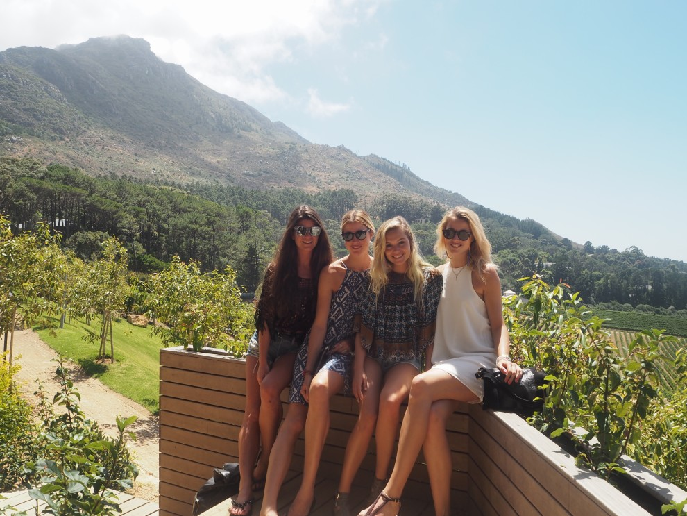 CAPE TOWN CLIFTON BEAU CONSTANTIA FASHIONISTA CHLOE WHAT TO DO IN CAPE TOWN OLD BISCUIT MILL