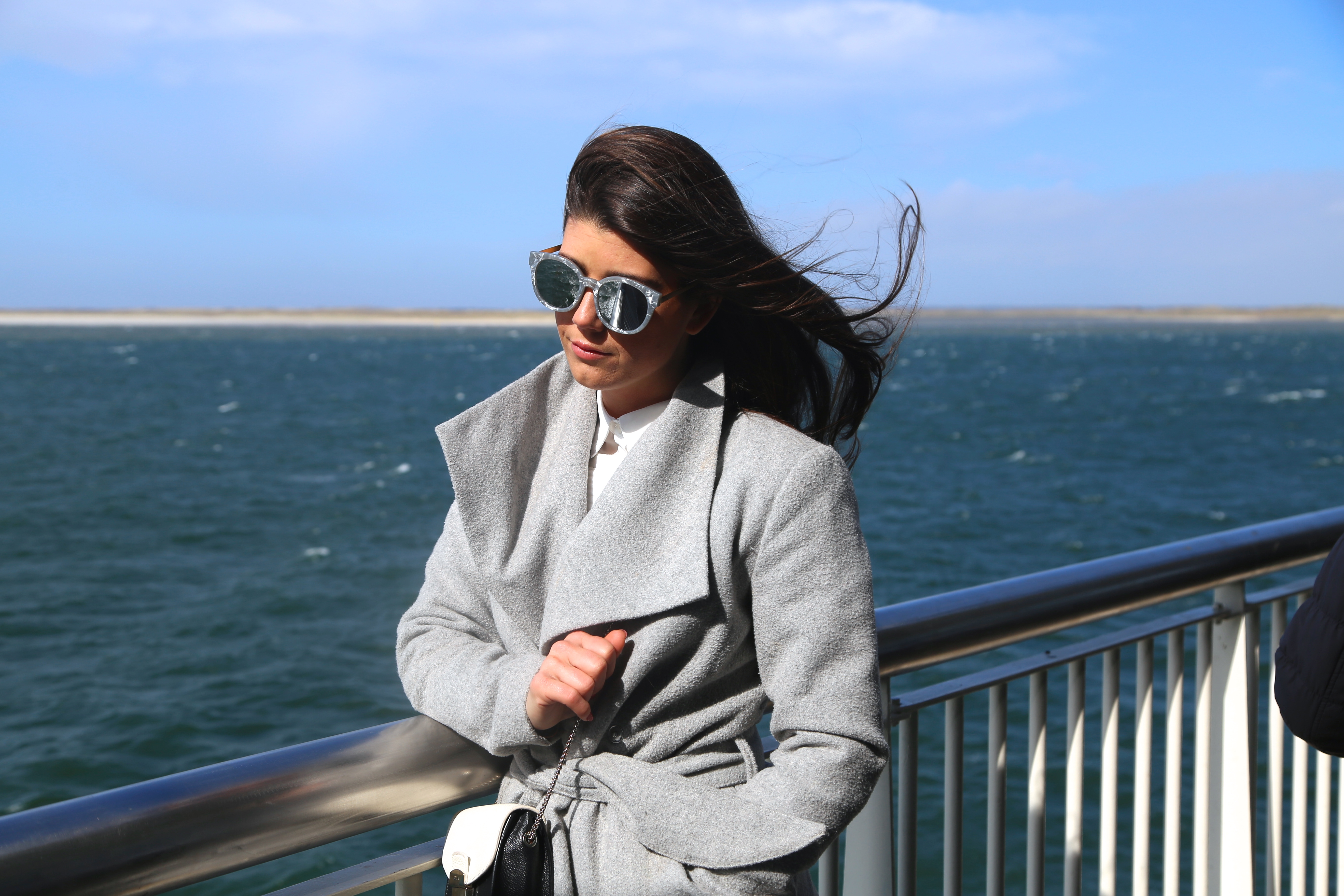 EASTER ON TEXEL WITH FACEHUNTER - YVAN RODIC