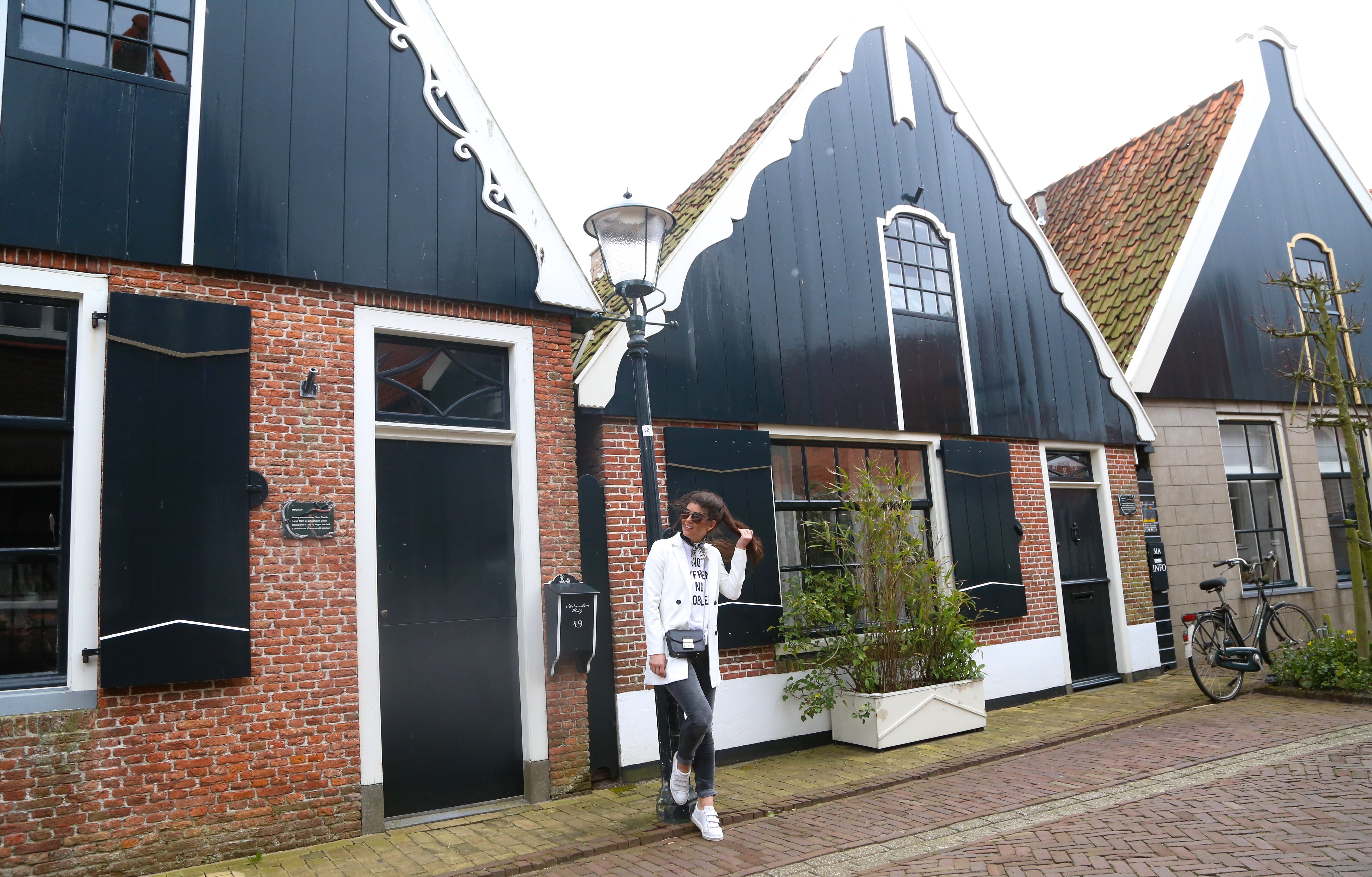 EASTER ON TEXEL WITH FACEHUNTER - YVAN RODIC  DEN HOORN