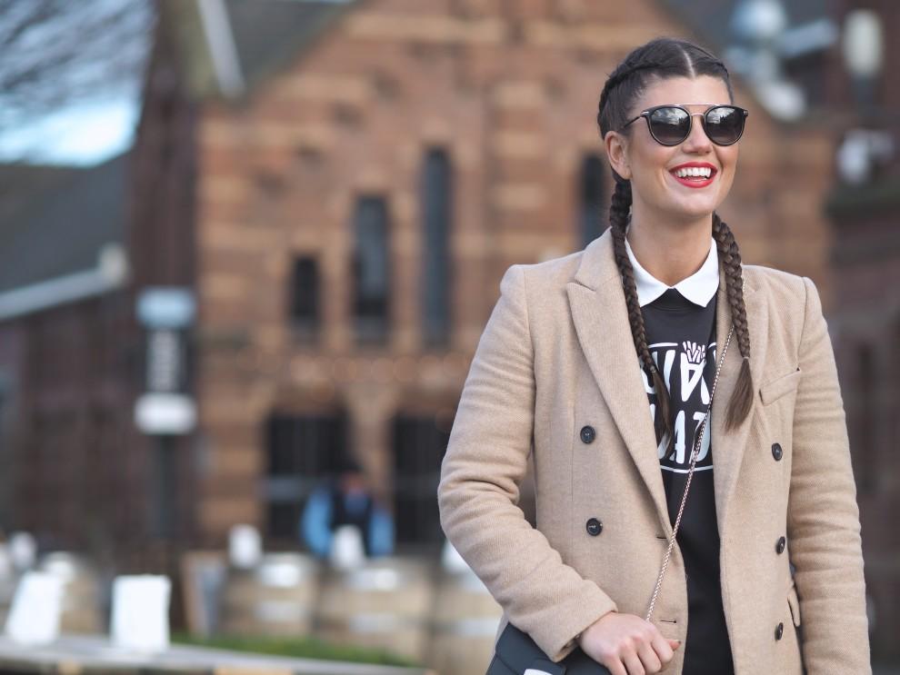 Boxer braids, Kim  kardashian, & Chiara Ferragni, Fashionblog, Schatje Patatje,