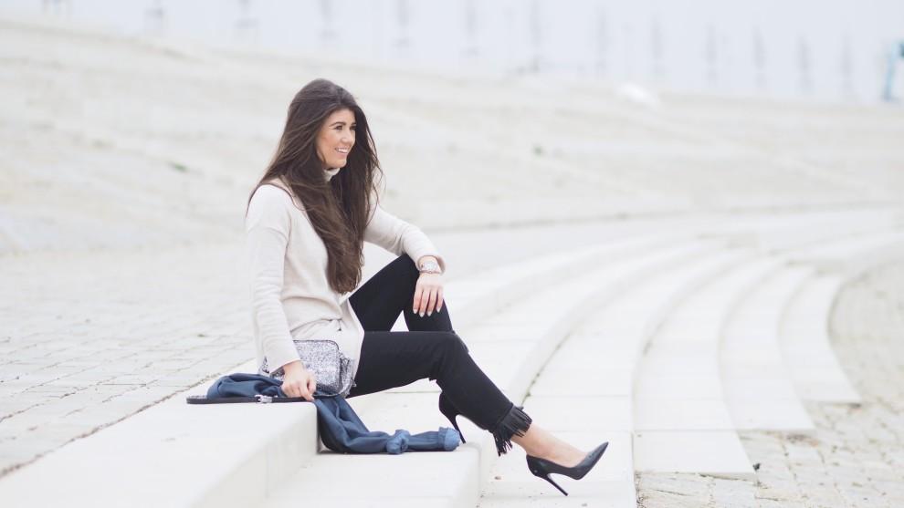 the fringe trend, paige denim arma leder fashionblogger