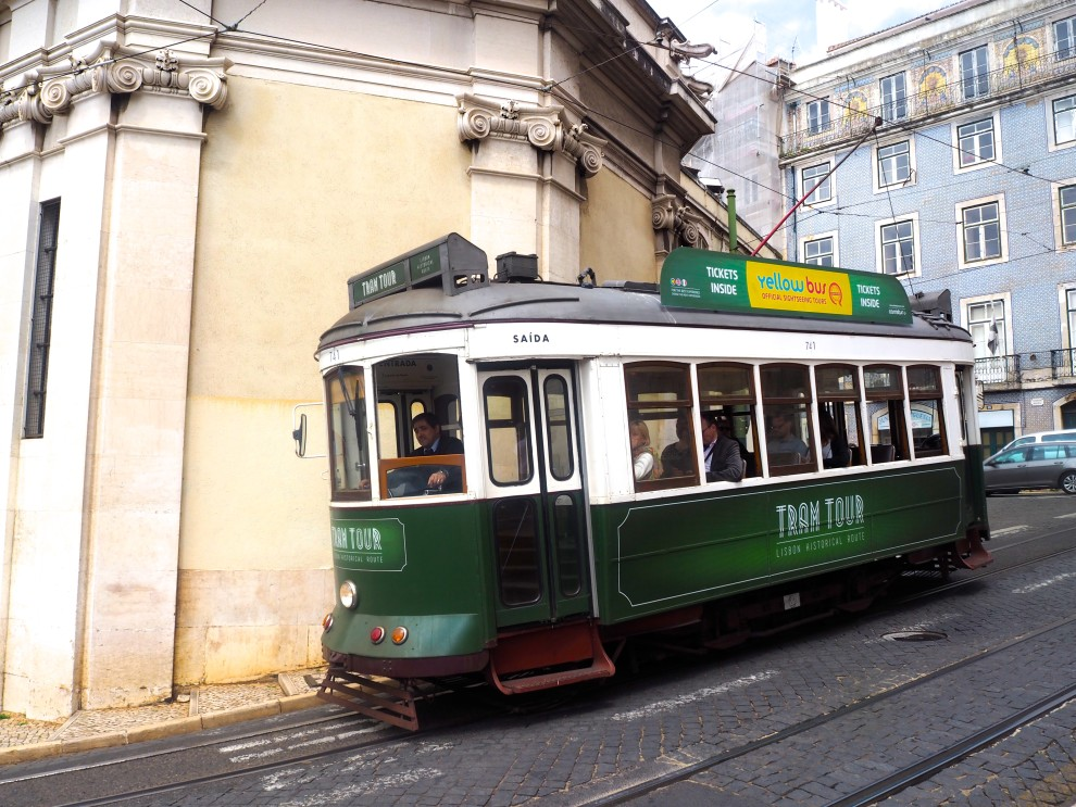 one day in lisbon travel tui Nederland