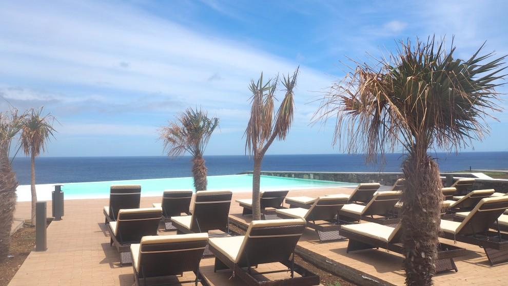 AZOREN São miguel tui nederland Azores travel blogger hotel Pedras do Mar