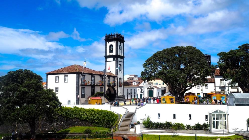 AZOREN São miguel tui nederland Azores travel blogger Ribeira Grande