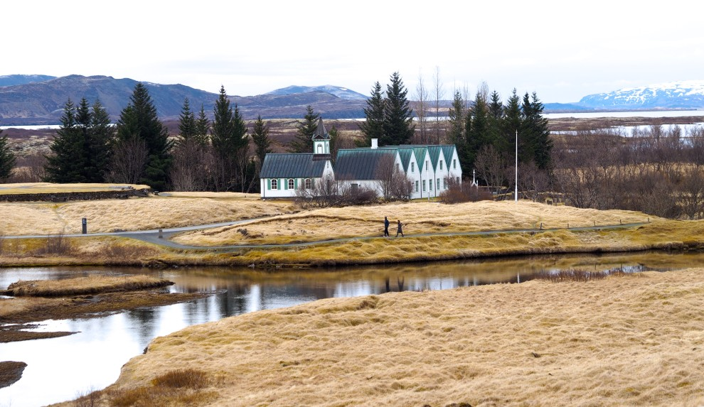 National Park Þingvellir GOLDEN CIRCLE IJSLANDSPECIALIST ICELAND