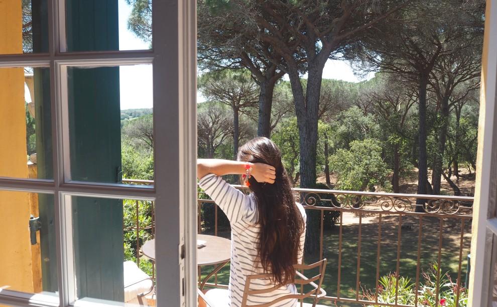 Hotel villa marie st tropez travel