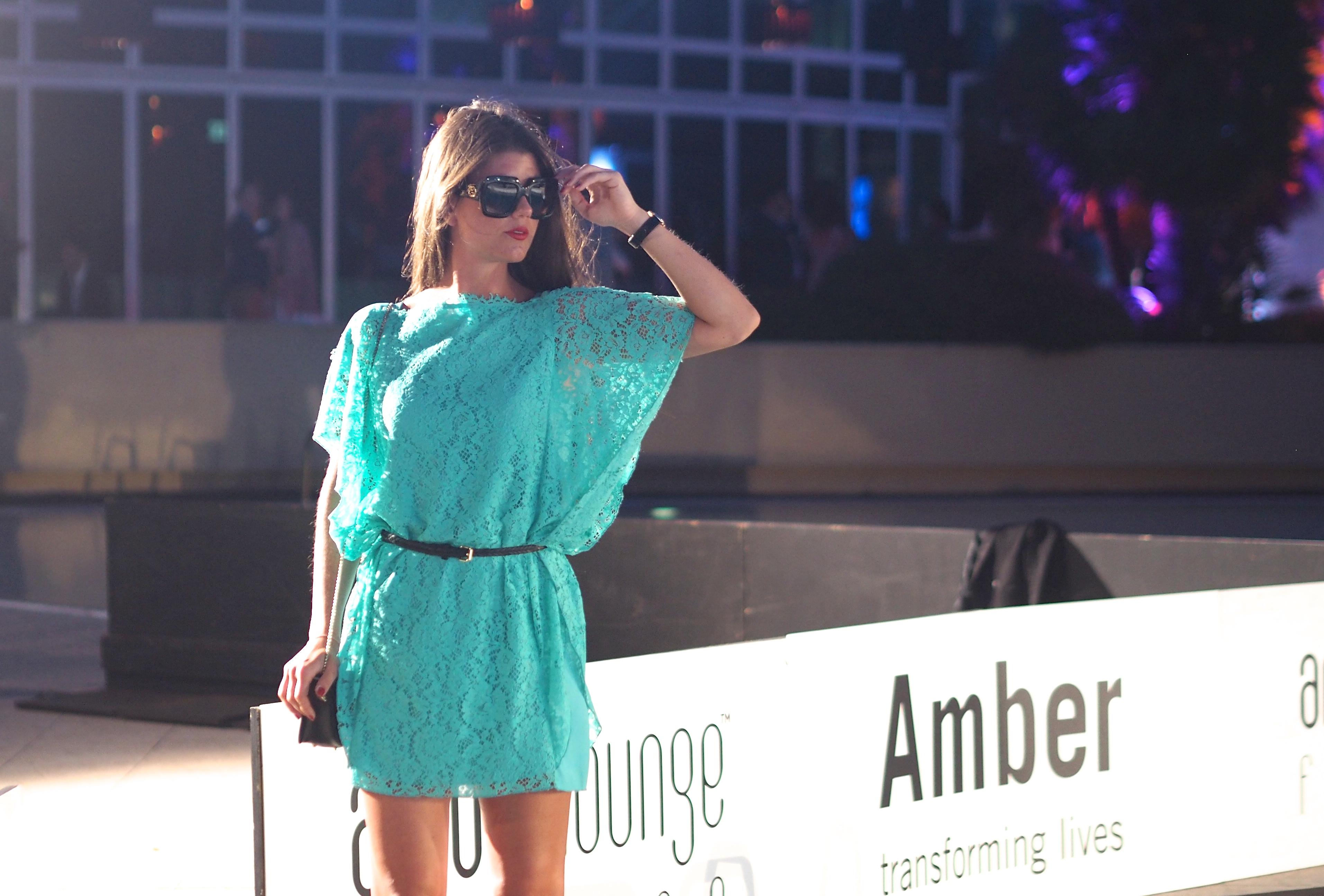 Amber Lounge GRAND PRIX DE MONACO