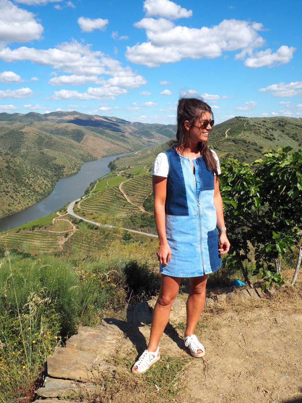 PORTUGAL ROADTRIP: Furadoura - Côa Valley