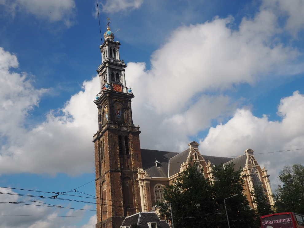 ALCATEL MAKEITPOP ALCATEL POP 4 AMSTERDAM HOTSPOTS