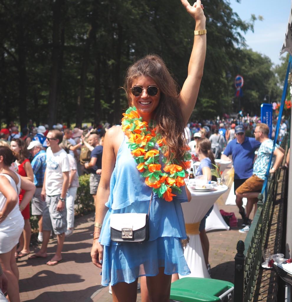 VIA GLADIOLA 100ste Nijmeegse Vierdaagse