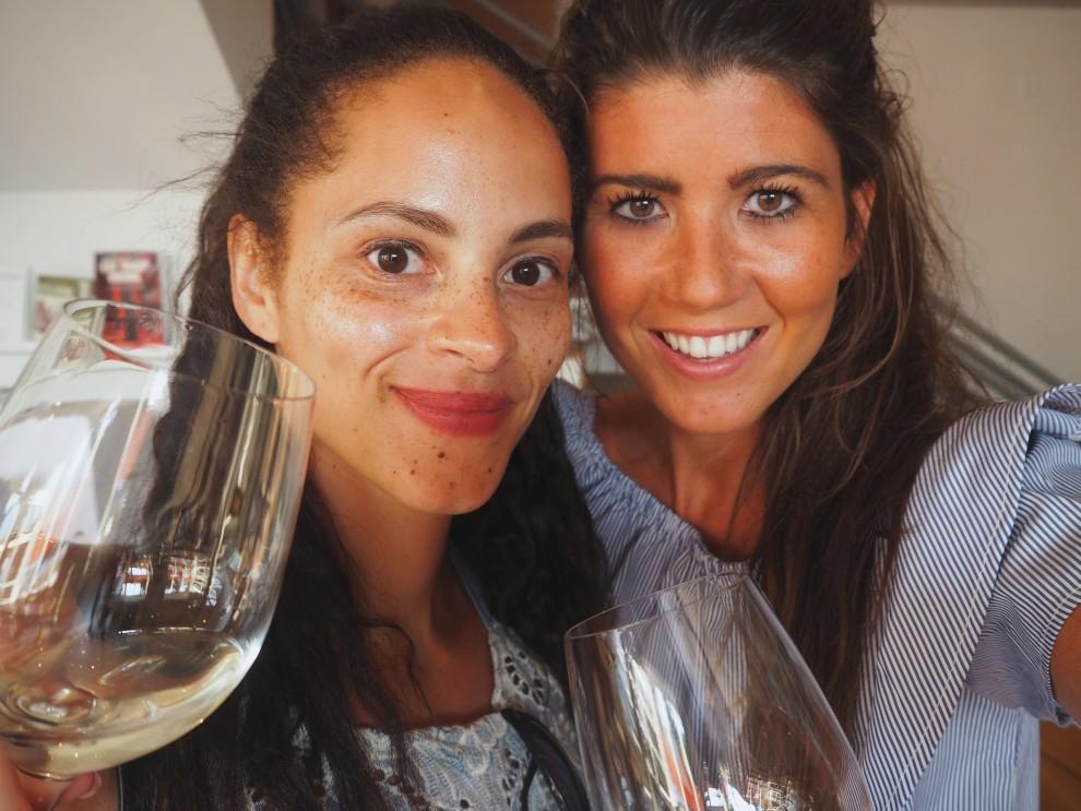 BELMOND EL ENCANTO SANTA BARBARA WINE AND BIKING