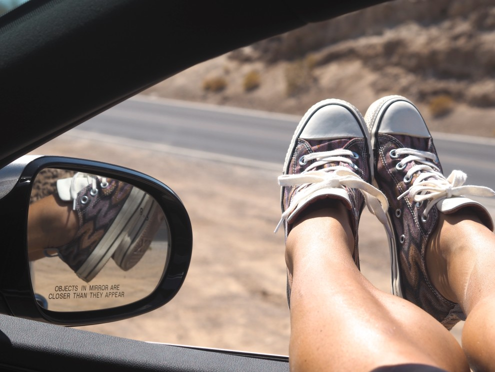 DEATH VALLEY NATIONAL PARK TRAVELBLOG FASHIONISTA CHLOE